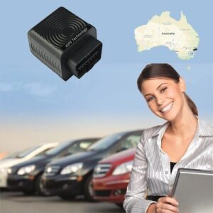 GPS Tracking Premium Package